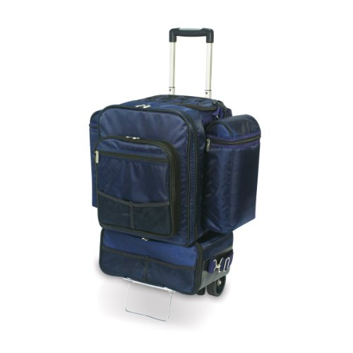 picnic-time-excursion-deluxe-cooler-on-wheels-with-picnic-service-for-4-navy