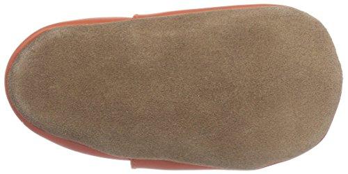 Bobux 460786 - Zapatos de primeros pasos Unisex adulto Orange