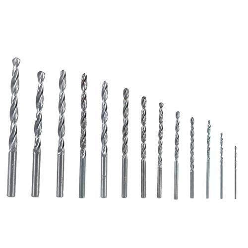 Metallbohrer HSS G Bohrer 7 mm Länge 225mm extra langer Bohrer