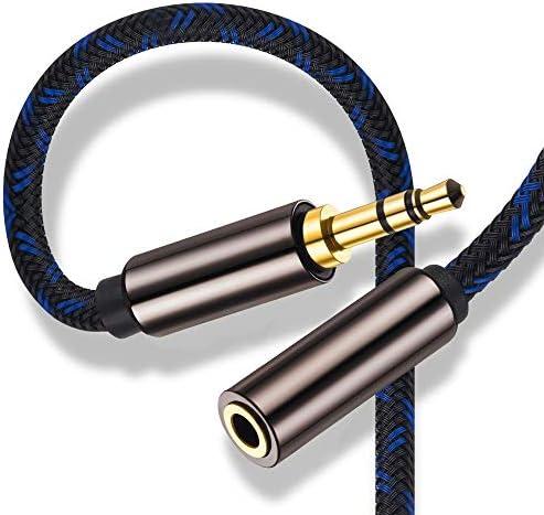 Extension Ruaeoda Shielding Headphone Auxiliary