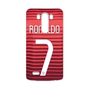 Ronaldo Cell Phone Case for LG G3
