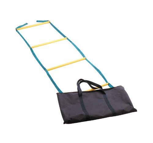 Athletic Specialties Adjustable Agility Economy Ladder by Athletic Specialties