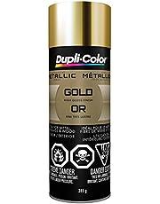 Dupli-Color CGS100007 Instant Gold Spray, 11 Ounces
