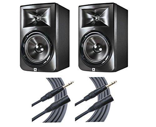 Jbl Studio Speakers - 8