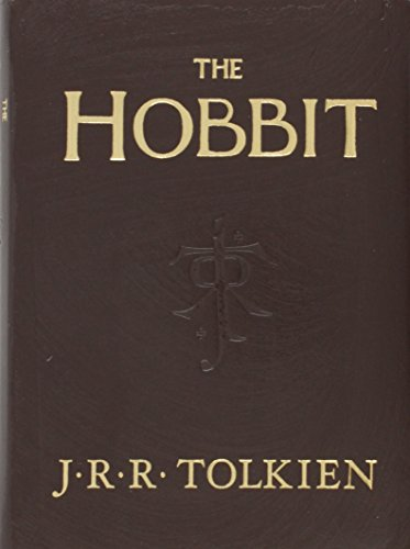 (The Hobbit: Deluxe Pocket Edition )