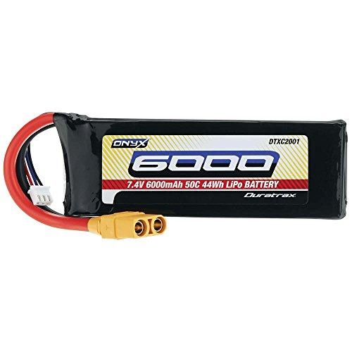 Best Mah Battery - 8