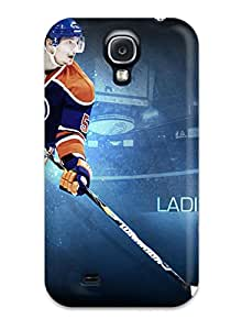 Anne C. Flores's Shop New Style edmonton oilers (34) NHL Sports & Colleges fashionable Samsung Galaxy S4 cases 1421625K119712295