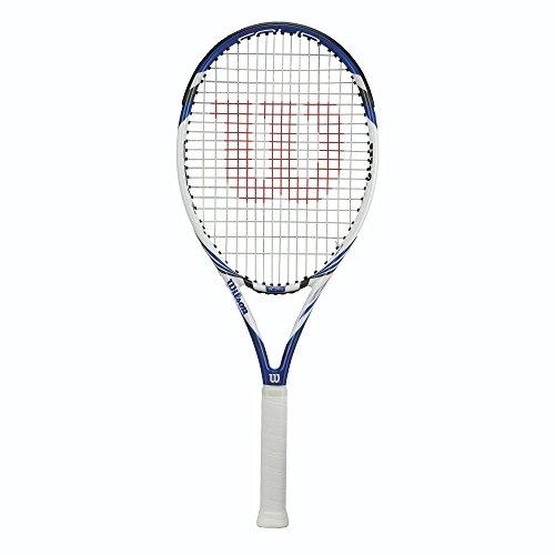 Wilson Four BLX Tennis Racquet, 4 3/8-Inch