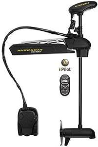 Minn Kota Ultrex Freshwater Bow-Mount Motor with Universal Sonar 2 and i-Pilot GPS (36-Volt, 112-Pound)