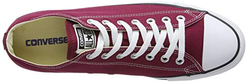 M9691 Converse Mixte Adulte Baskets Mode Rouge pqBBwvUx