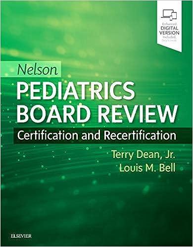 Nelson Pediatrics 19 Pdf