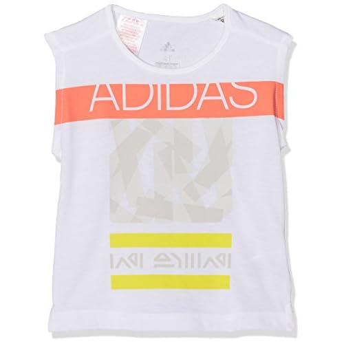 a7aa3b68f2 adidas Lg Tr Camiseta