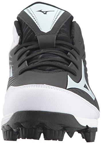 Mizuno (MIZD9 Women's 9-Spike Advanced Finch Franchise 7 Fastpitch Softball Cleat Shoe
