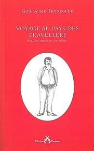 Voyage au pays des Travellers : (Irlande, début du XXIe siècle) par Guillaume Thouroude
