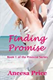 Finding Promise, Aneesa Price, 1481095374