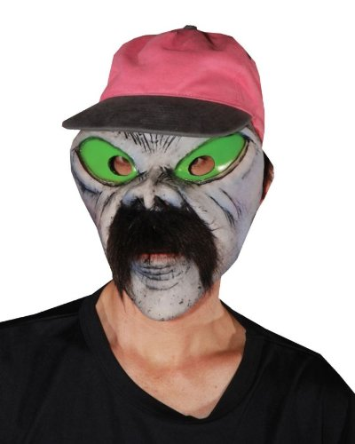 Zagone Studios Illegal Alien Mask]()