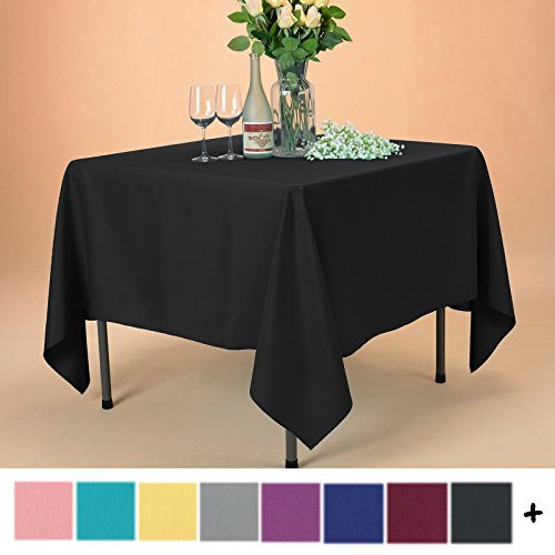 Remedios Tablecloth 85 inch Square Polyester