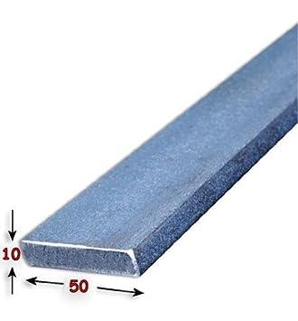 Flachstahl Bandstahl Flacheisen Stahl Eisen von 100 bis 3000mm 30x5 mm