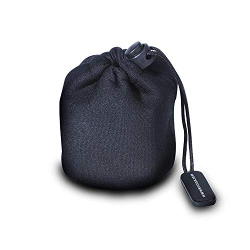 Accessory for UO Smart Beam Laser Projector Accessories Carrying Pouch Protective Case for UO Projector (Projector case)