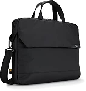Case Logic MLA-116 15.6-Inch Laptop and iPad® Attaché (Black)