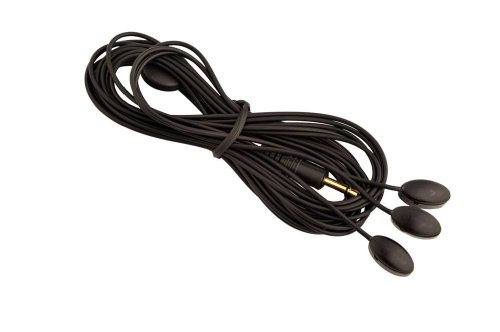 3 Head IR Emitter Cable for SQ Blaster Plus