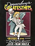 Doonesbury Greatest Hits, G. B. Trudeau, 0805008837