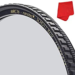 Image of the product X4 CPL 95mm Circular that is listed on the catalogue brand of Breakthrough Photography.