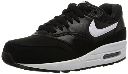Max 1 Air White Damen Nike Black Laufschuhe Essential EU5xnFw