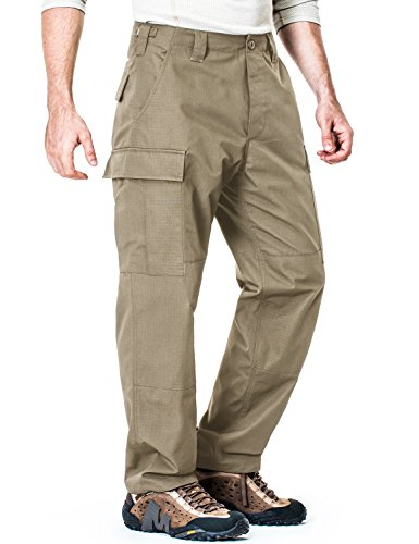 cq-ubp01-khk-l-regular-cqr-mens-bdu-rip-stop-trouser-tactical-pants-ubp01