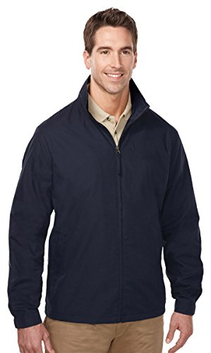 adius Lightweight Water-Resistant Polyester/Cotton Jacket ()