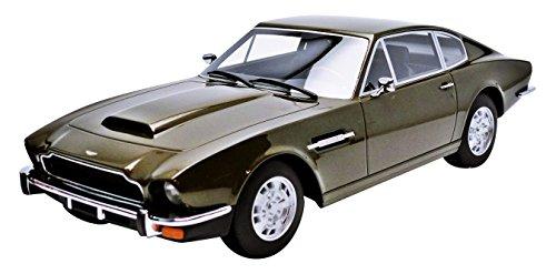 1:18 Aston Martin V8 1978 oliveGrün-metallic