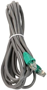 Samsung SSC-60 compatible RJ11E Security Camera Cable 60/' Coupler NOT Included