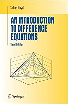 Descargar Utorrent Para Pc An Introduction To Difference Equations Archivo PDF