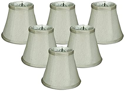 Amazon.com: royal designs chandelier lamp shade 3x 5x 4.5 soft