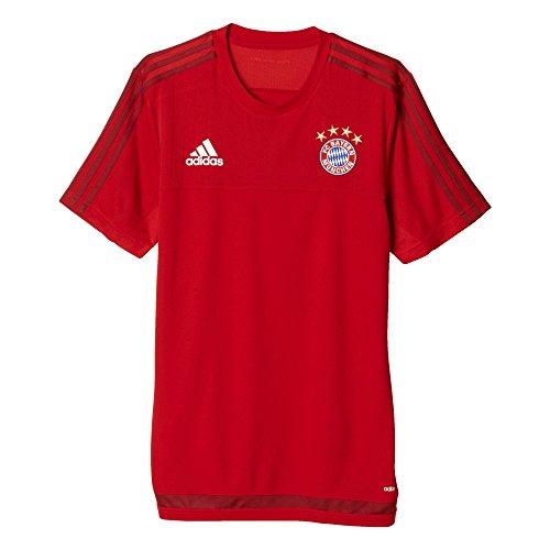 Adidas FC Bayern Munich Training Jersey-FCBTRU (M)