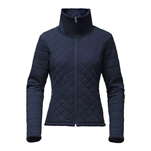's Caroluna Crop Jacket Cosmic Blue XL ()