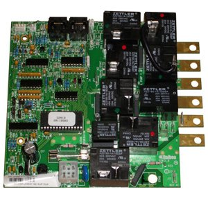 Leisure Bay G2 Circuit Board, by Balboa, 52326, 4104900 (SP)