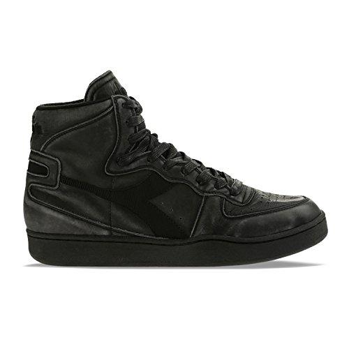 Diadora Heritage Sneakers Mi Basket Used per Uomo e Donna