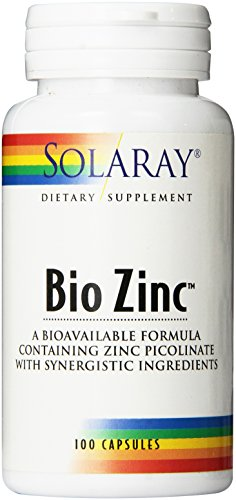 Cheapest Zinc supplement