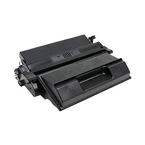PRINTJETZ Premium Compatible Replacement for IBM 38L1410 Black Laser Toner Cartridge for use with IBM InfoPrint 21 Series Printers. ()