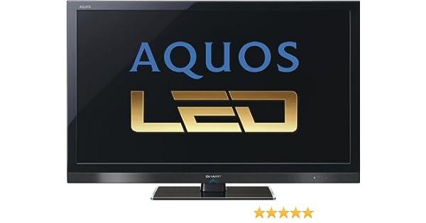Sharp LC46LE705E- Televisión Full HD, Pantalla LED 46 pulgadas: Amazon.es: Electrónica
