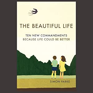 A Beautiful Life Audiobook