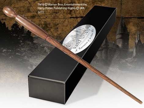 Harry Potter Zauberstab Todesser Version 2 Elbenwald NOB8222