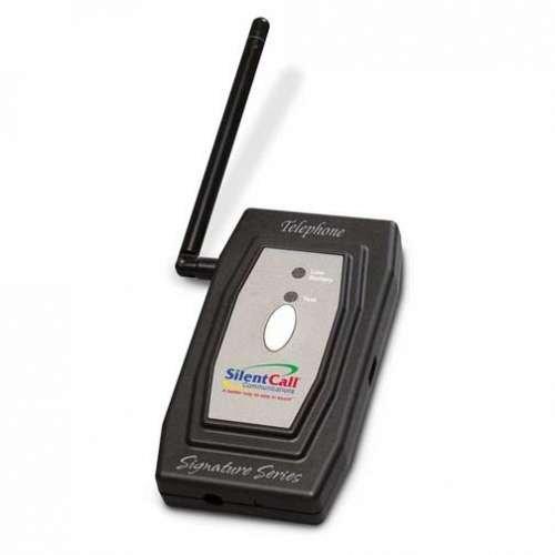 Silent Call Signature Series Telephone Transmitter
