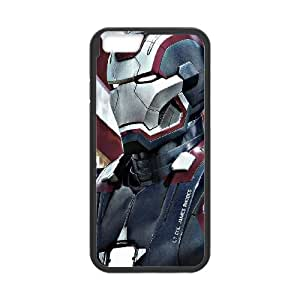 Iron Man 3 Poster iPhone 6 Plus 5.5 Inch Cell Phone Case Black DIY GIFT pp001_8157954