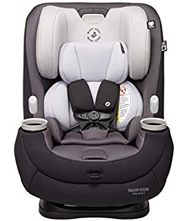 Introducing the Praia 3-in-1 Convertible car seat, baby's first and only car seat. Surround your child in comfort and safety from the first ride home.3-In-1 seating system with the Praia 3-in-1, you can take comfort in knowing that you'll have a safe...