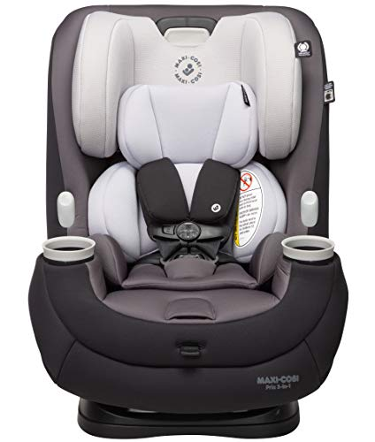 Check Out This Maxi-Cosi Pria 3-in-1 Convertible Car Seat, Blackened Pearl