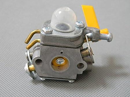 Amazon.com: Carburador Carb Para Ryobi Homelite 25 cc 30 cc ...