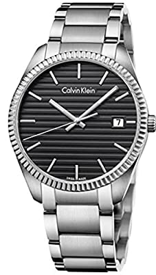 Calvin Klein Alliance Mens Watch