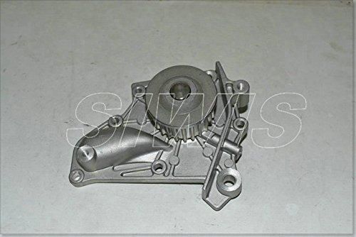 Toyota Water Pump Gwt-77A Aw9099 T-212 16110-79025 16110-79026 16110-79045 16110-09010 16110-79125 for Carina Celica Corona Camry Vista Mark Chaser Avensis